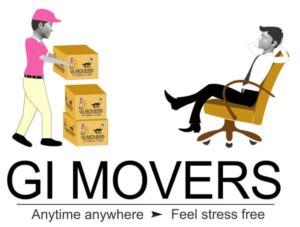 international movers in Abu Dhabi
